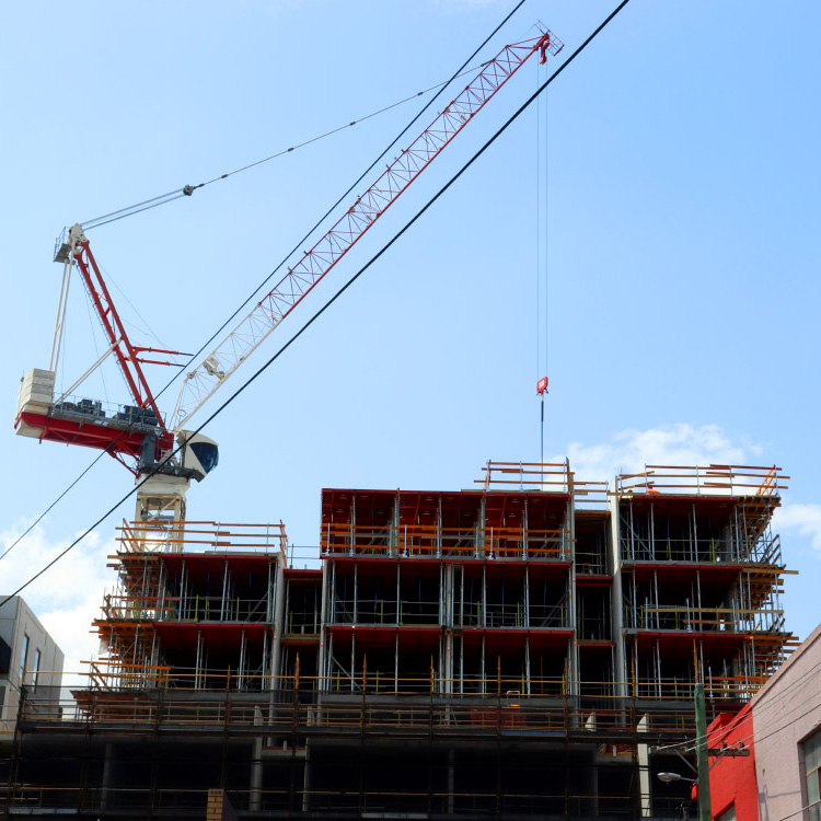 Construction Business - CDG Finance - Finance Brokers